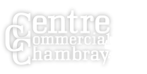Logo Centre commercial Auchan footer